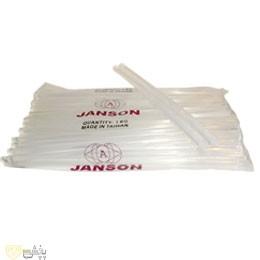 چسب جرارتی شفاف 7.4 میل جانسون تایوان_janson