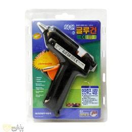 تفنگ چسب حرارتی کوچک جانسون_tfang_chasb_hararte