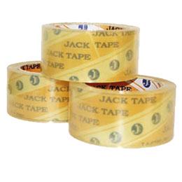 نوار چسب 5سانتی 90یارد جک تیپ_tapy jack tapy